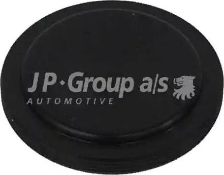 JP Group 1144000200 - Фланцевая крышка, ступенчатая коробка передач autodif.ru
