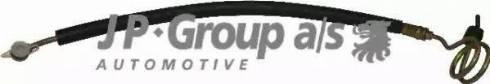 JP Group 1144350500 - Гидравлический шланг, рулевое управление autodif.ru