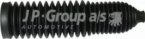JP Group 1144701900 - Пыльник, рулевое управление autodif.ru