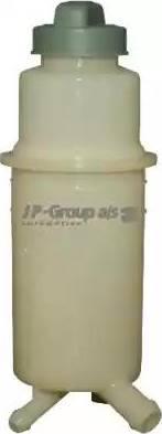 JP Group 1145200500 - Компенсационный бак, гидравлического масла услителя руля autodif.ru
