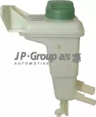 JP Group 1145200800 - Компенсационный бак, гидравлического масла услителя руля autodif.ru