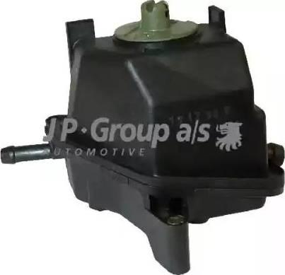 JP Group 1145200300 - Компенсационный бак, гидравлического масла услителя руля autodif.ru