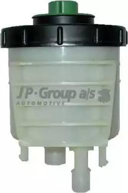 JP Group 1145200700 - Компенсационный бак, гидравлического масла услителя руля autodif.ru