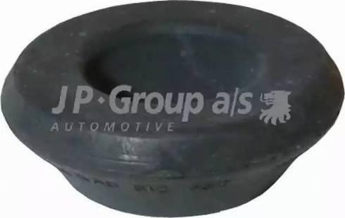 JP Group 1152301600 - Опорное кольцо, опора стойки амортизатора autodif.ru