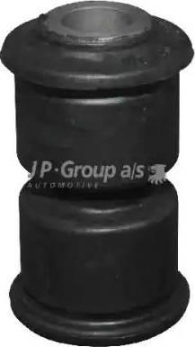 JP Group 1152250200 - Втулка, листовая рессора autodif.ru