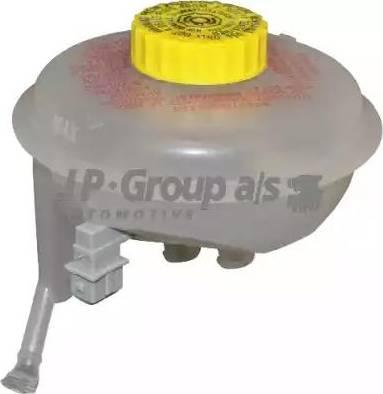 JP Group 1161200800 - Компенсационный бак, тормозная жидкость autodif.ru