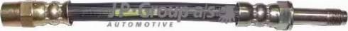 JP Group 1161702000 - Тормозной шланг autodif.ru