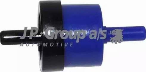 JP Group 1119900800 - Клапан, вакуумный насос autodif.ru