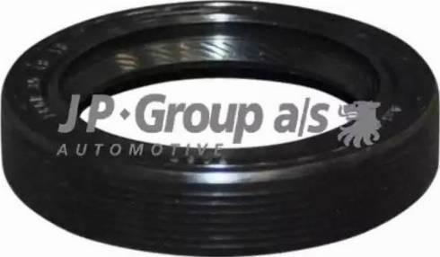 JP Group 1119500300 - Уплотняющее кольцо, коленчатый вал autodif.ru
