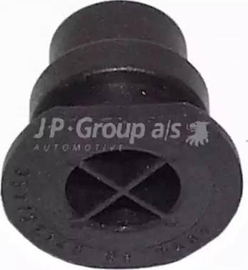 JP Group 1114550300 - Пробка, фланец охлаждающей жидкости autodif.ru