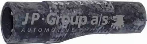 JP Group 1114303200 - Шланг радиатора autodif.ru