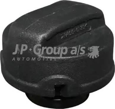 JP Group 1115650300 - Крышка, топливной бак autodif.ru