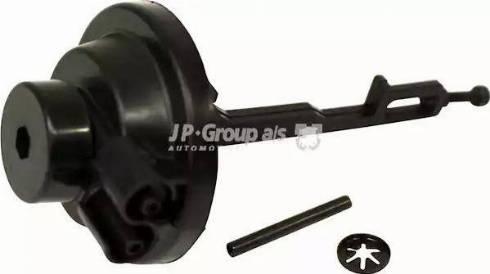 JP Group 1115150200 - Опрокидывающий элемент, карбюратор autodif.ru