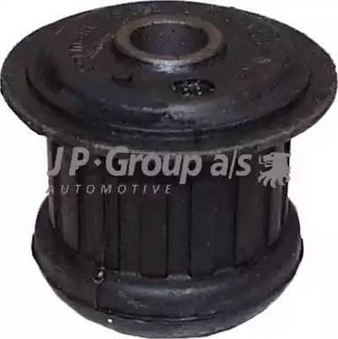 JP Group 1117904800 - Подвеска, двигатель autodif.ru