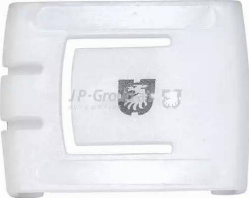 JP Group 1189800200 - Регулировочный элемент, регулировка сидения autodif.ru