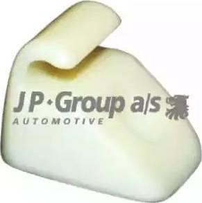 JP Group 1189807200 - Кронштейн, Солнцезащитный козырек autodif.ru