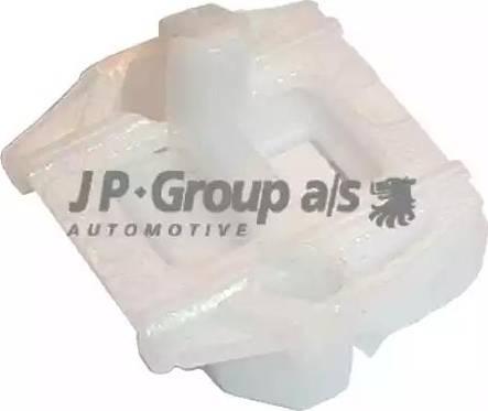 JP Group 1188150480 - Подъемное устройство для окон autodif.ru