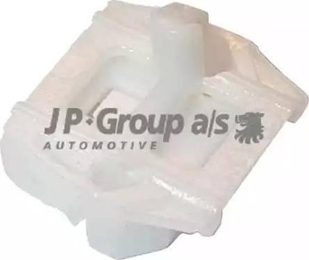JP Group 1188150470 - Подъемное устройство для окон autodif.ru