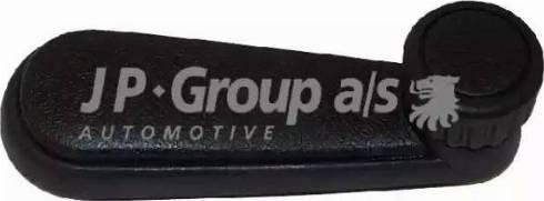 JP Group 1188300900 - Ручка стеклоподъемника autodif.ru