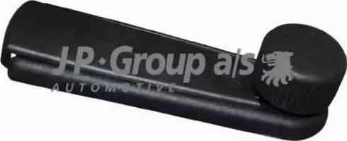 JP Group 1188301000 - Ручка стеклоподъемника autodif.ru