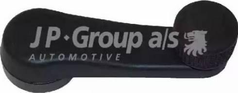JP Group 1188301100 - Ручка стеклоподъемника autodif.ru