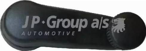 JP Group 1188301300 - Ручка стеклоподъемника autodif.ru