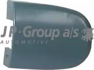 JP Group 1187150600 - Рама ручки двери autodif.ru