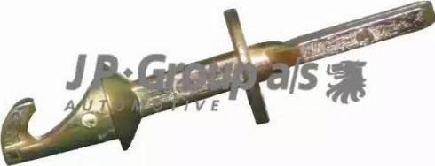 JP Group 1187150800 - Система управления ручки двери autodif.ru
