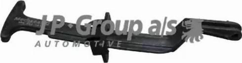 JP Group 1187300400 - Ручка, открывания моторного отсека autodif.ru