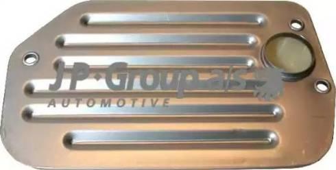 JP Group 1131900200 - Гидрофильтр, автоматическая коробка передач autodif.ru