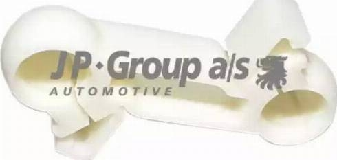 JP Group 1131601200 - Шток вилки переключения передач autodif.ru