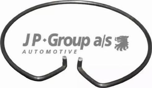 JP Group 1131050500 - Бортовое кольцо, диск сцепления autodif.ru