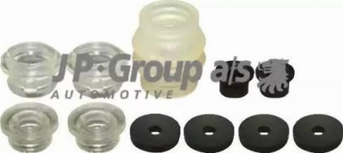 JP Group 1131700710 - Ремкомплект, рычаг переключения autodif.ru