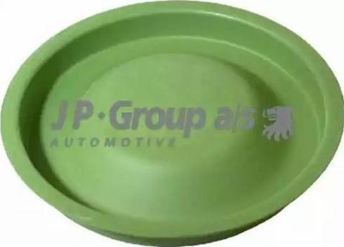 JP Group 1133000100 - Крышка, выжимной подшипник autodif.ru