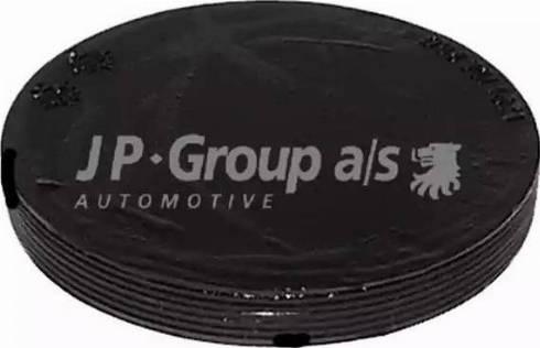 JP Group 1133000200 - Крышка, выжимной подшипник autodif.ru