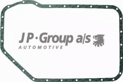 JP Group 1132000400 - Прокладка, масляный поддон автоматической коробки передач autodif.ru