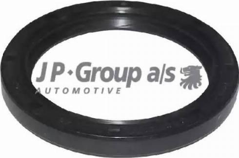 JP Group 1132100900 - Уплотняющее кольцо, дифференциал autodif.ru