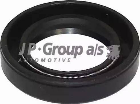 JP Group 1132101400 - Уплотняющее кольцо, ступенчатая коробка передач autodif.ru