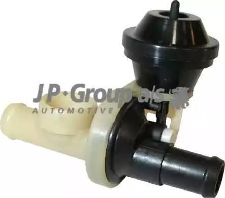 JP Group 1126400300 - Регулирующий клапан охлаждающей жидкости autodif.ru