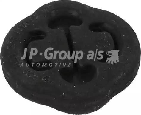 JP Group 1121603400 - Кронштейн, глушитель autodif.ru