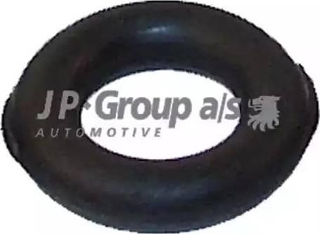 JP Group 1121603500 - Кронштейн, глушитель autodif.ru
