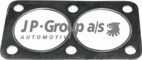 JP Group 1121103500 - Прокладка, труба выхлопного газа autodif.ru