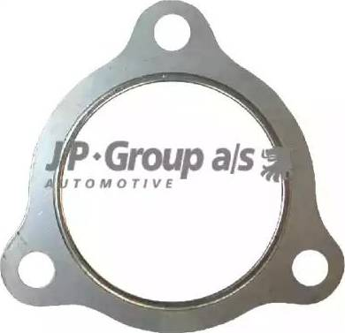 JP Group 1121102000 - Прокладка, труба выхлопного газа autodif.ru