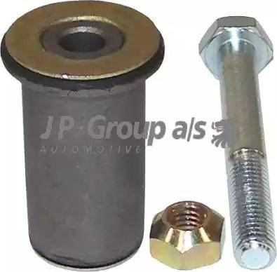 JP Group 1346000310 - Ремкомплект, направляющий рычаг autodif.ru