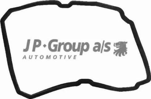 JP Group 1332100200 - Прокладка, масляный поддон автоматической коробки передач autodif.ru