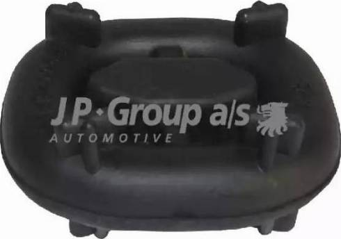 JP Group 1321600200 - Кронштейн, глушитель autodif.ru
