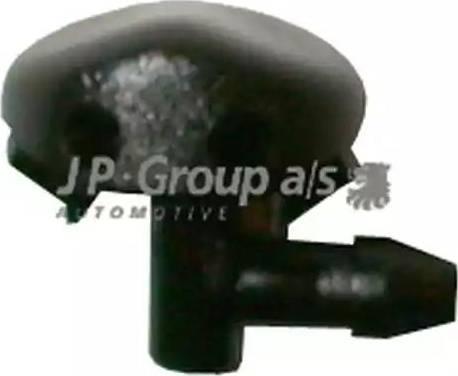 JP Group 1298700300 - Распылитель воды для чистки, система очистки окон autodif.ru