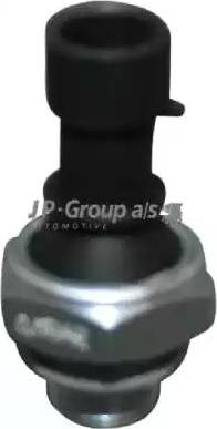 JP Group 1293500400 - Датчик давления масла autodif.ru