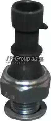 JP Group 1293500600 - Датчик давления масла autodif.ru