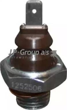 JP Group 1293500200 - Датчик давления масла autodif.ru